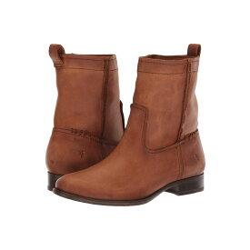 フライ Frye レディース シューズ・靴 ブーツ【Cara Short】Cognac