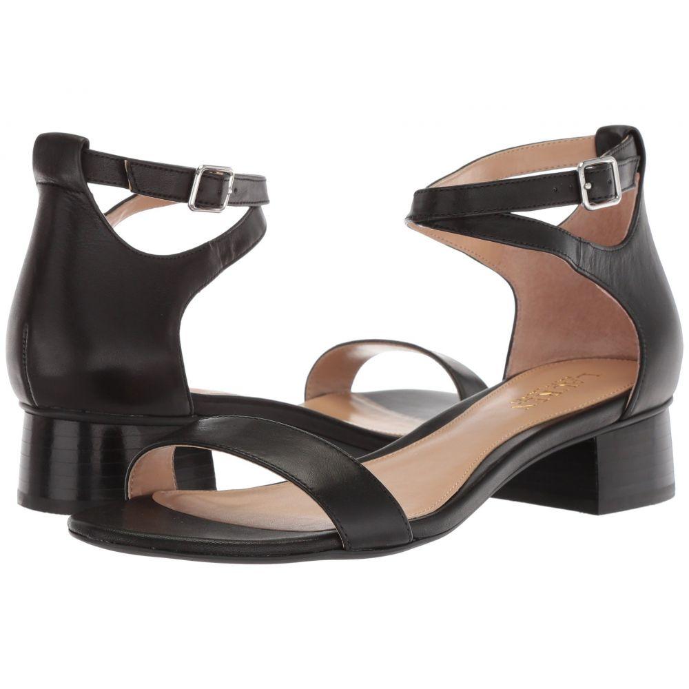ラルフ ローレン LAUREN Ralph Lauren レディース シューズ・靴 サンダル・ミュール【Betha】Black Super Soft Leather