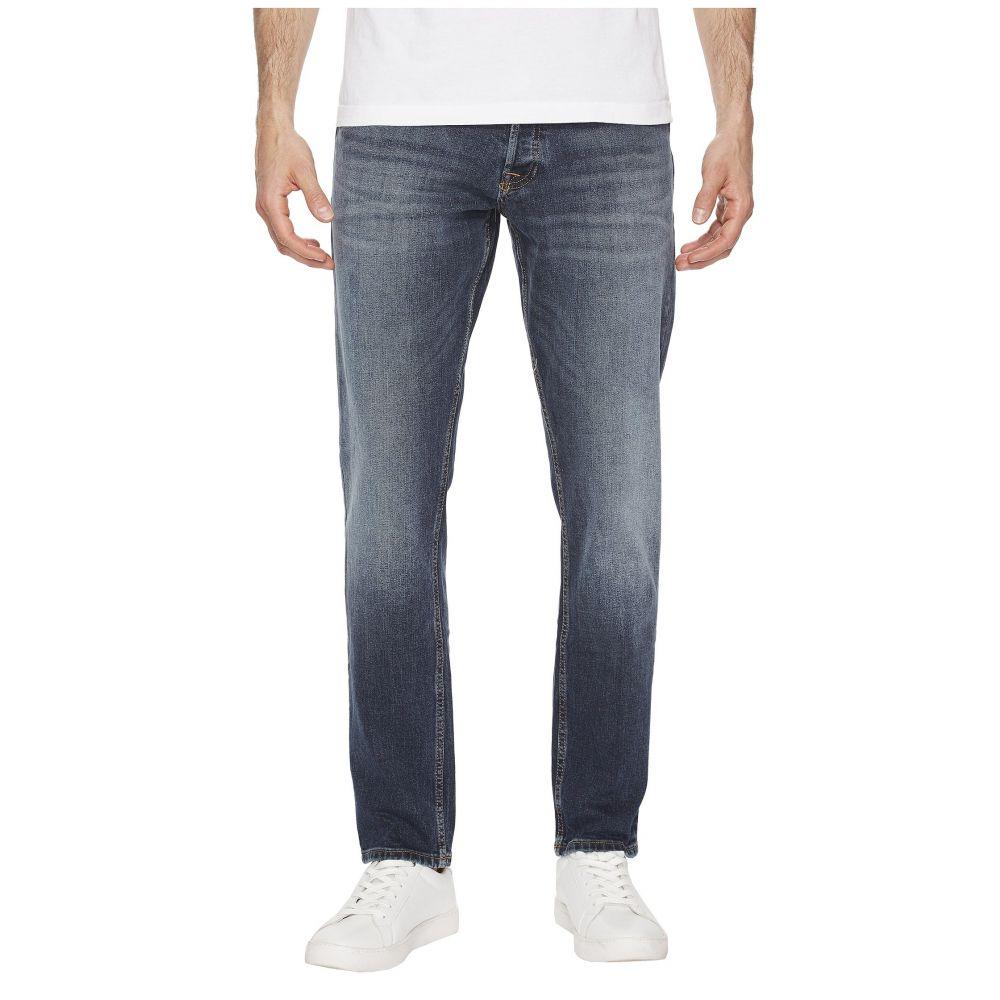 カルバンクライン Calvin Klein Jeans メンズ ボトムス・パンツ ジーンズ・デニム【Straight Taper Jeans in Phoenix Blue】Phoenix Blue
