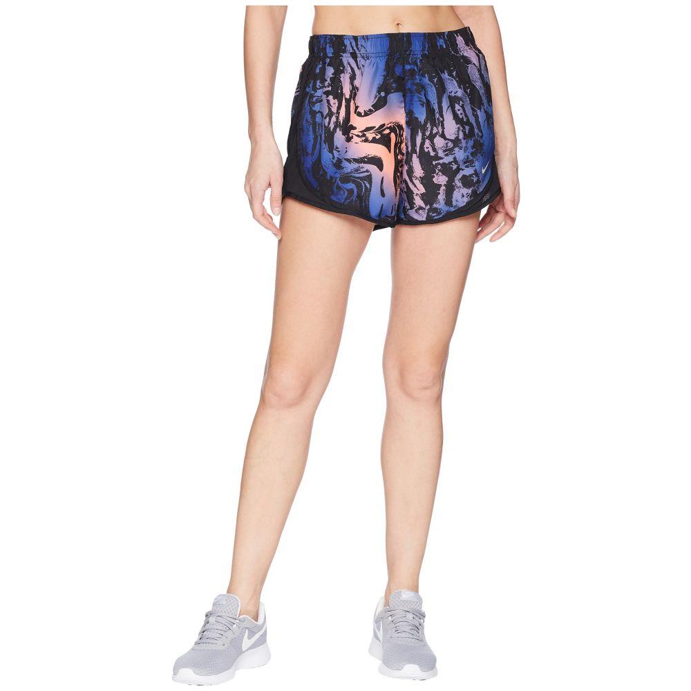ナイキ Nike レディース ボトムス・パンツ ショートパンツ【Dry Tempo Print Shorts】Crimson Pulse/Black/Black/Wolf Grey