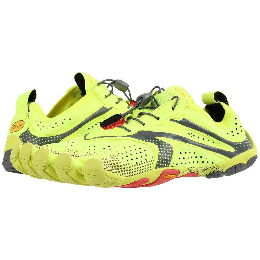 ビブラムファイブフィンガーズ Vibram FiveFingers レディース ランニング・ウォーキング シューズ・靴【V-Run】Yellow
