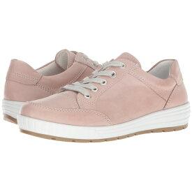 アラ ara レディース シューズ・靴 スニーカー【Nicole】Powder Leather