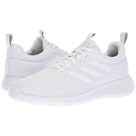 アディダス adidas メンズ シューズ・靴 スニーカー Lite Racer CLN White White  af9eba7d27953