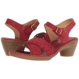 エル ナチュラリスタ El Naturalista レディース シューズ・靴 サンダル・ミュール【Aqua N5325】Tibet