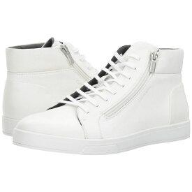 カルバンクライン Calvin Klein メンズ シューズ・靴 スニーカー【Balthazar】White