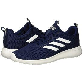 アディダス adidas メンズ シューズ・靴 スニーカー Lite Racer CLN Dark Blue White 53272cf67d854