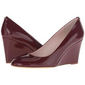 ケイト スペード Kate Spade New York レディース シューズ・靴 パンプス【Amory】Red Chestnut Patent