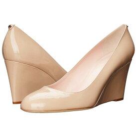 ケイト スペード Kate Spade New York レディース シューズ・靴 パンプス【Amory】Powder Patent