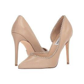 52077bbe223 スティーブ マデン Steve Madden レディース シューズ・靴 パンプス Nicole Blush Leather