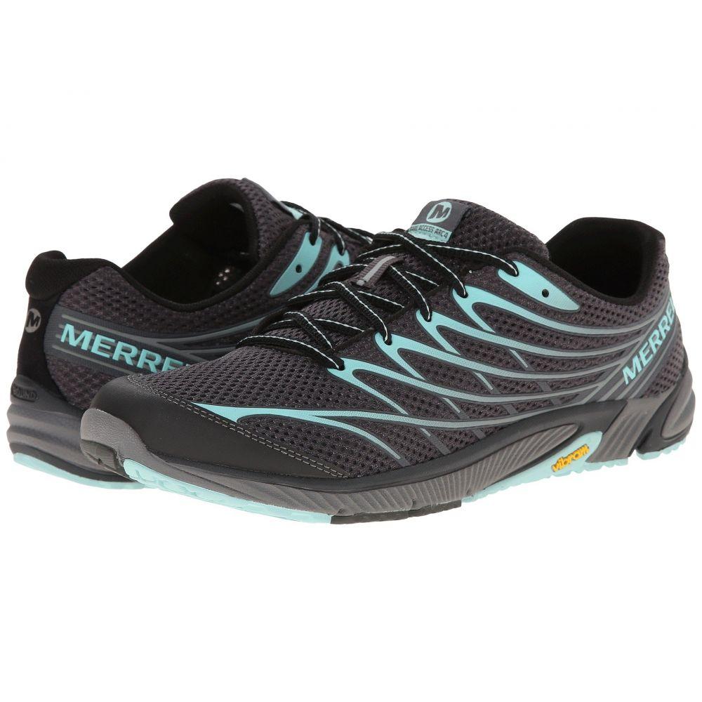 メレル Merrell レディース ランニング・ウォーキング シューズ・靴【Bare Access Arc 4】Black/Adventurine