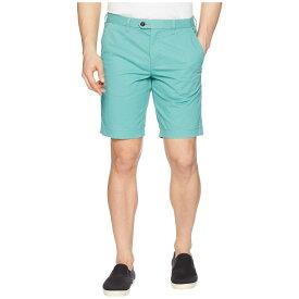 テッドベーカー Ted Baker メンズ ボトムス・パンツ ショートパンツ【Proshor Solid Chino Shorts】Pale Green