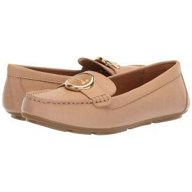 カルバンクライン Calvin Klein レディース シューズ・靴 ローファー・オックスフォード【Leana】Desert Sand