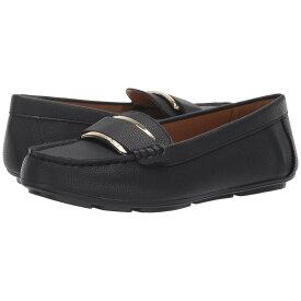 カルバンクライン Calvin Klein レディース シューズ・靴 ローファー・オックスフォード【Leonie】Black