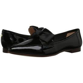 ケイト スペード Kate Spade New York レディース シューズ・靴 ローファー・オックスフォード【Cosetta Too】Black Soft Patent