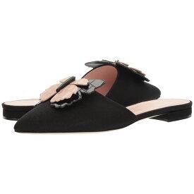 ケイト スペード Kate Spade New York レディース シューズ・靴【Blossom】Black Canvas