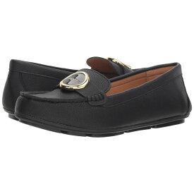 カルバンクライン Calvin Klein レディース シューズ・靴 ローファー・オックスフォード【Leana】Black