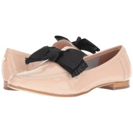 ケイト スペード Kate Spade New York レディース シューズ・靴 ローファー・オックスフォード【Cosetta Too】Pale Pink