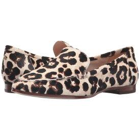 ケイト スペード Kate Spade New York レディース シューズ・靴 ローファー・オックスフォード【Carima】Blush/Brown Leopard Haircalf Print