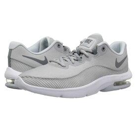 ナイキ Nike レディース ランニング・ウォーキング シューズ・靴【Air Max Advantage 2】Wolf Grey/Cool Grey/Pure Platinum/White