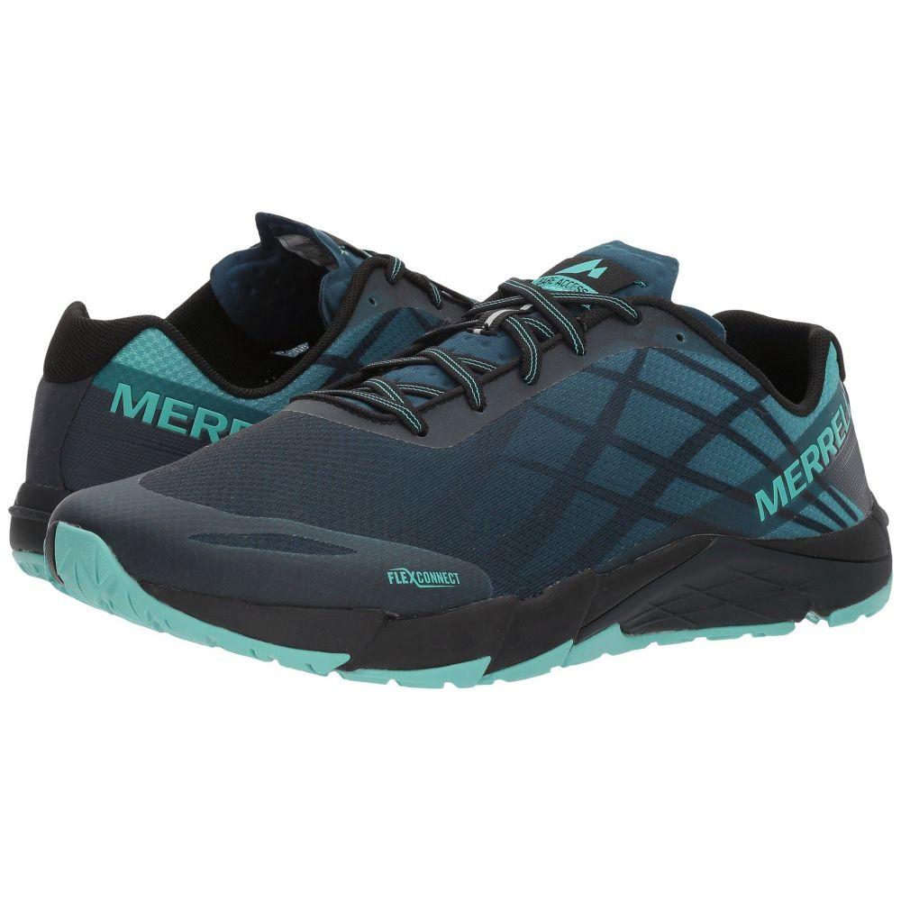 メレル Merrell メンズ ランニング・ウォーキング シューズ・靴【Bare Access Flex】Legion Blue