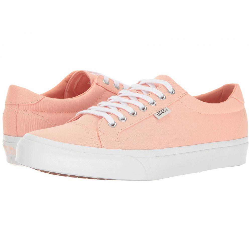 ヴァンズ Vans メンズ バスケットボール シューズ・靴【Court】Tropical Peach/True White