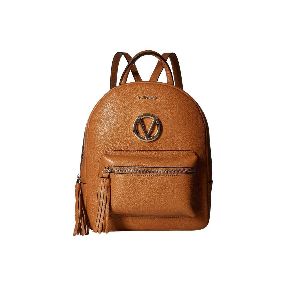 マリオ バレンチノ Valentino Bags by Mario Valentino レディース バッグ バックパック・リュック【Bastien】Whiskey
