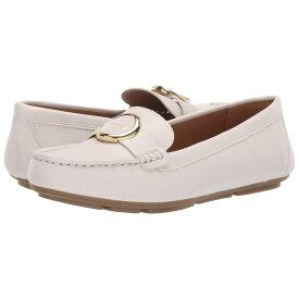 カルバンクライン Calvin Klein レディース シューズ・靴 ローファー・オックスフォード【Leana】Soft White