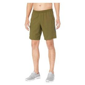 ナイキ Nike メンズ ボトムス・パンツ ショートパンツ【Court Dry Shorts 9】Olive Canvas/Gridiron/Gridiron