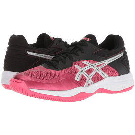 8291b9d52065cf アシックス ASICS レディース バレーボール シューズ・靴【Netburner Ballistic FF】Pixel Pink/White
