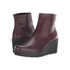 ガボール Gabor レディース シューズ・靴 ブーツ【93.780】Merlot