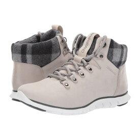 コールハーン Cole Haan レディース ハイキング・登山 シューズ・靴【Zerogrand Hiker Boot】Dove Waterproof Nubuck