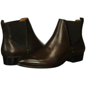 スティーブ マデン Steve Madden メンズ シューズ・靴 ブーツ【Simon】Brown Leather