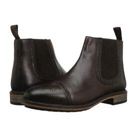 スティーブ マデン Steve Madden メンズ シューズ・靴 ブーツ【Deadbolt】Brown