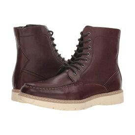スティーブ マデン Steve Madden メンズ シューズ・靴 ブーツ【Self Made Joeey】Brown