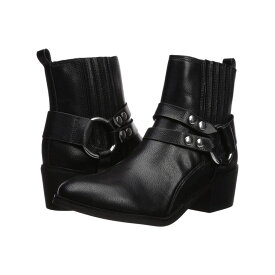 スティーブ マデン Steve Madden レディース シューズ・靴 ブーツ【Reeva Western Bootie】Black