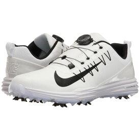 ナイキ Nike Golf メンズ ゴルフ シューズ・靴 Lunar Command 2 BOA White  754cc067a