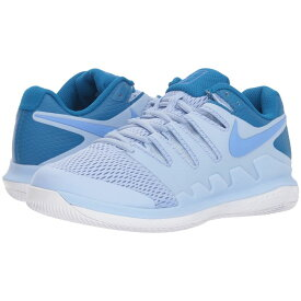 ナイキ Nike レディース テニス シューズ・靴【Air Zoom Vapor X】Royal Tint/Monarch Purple/White