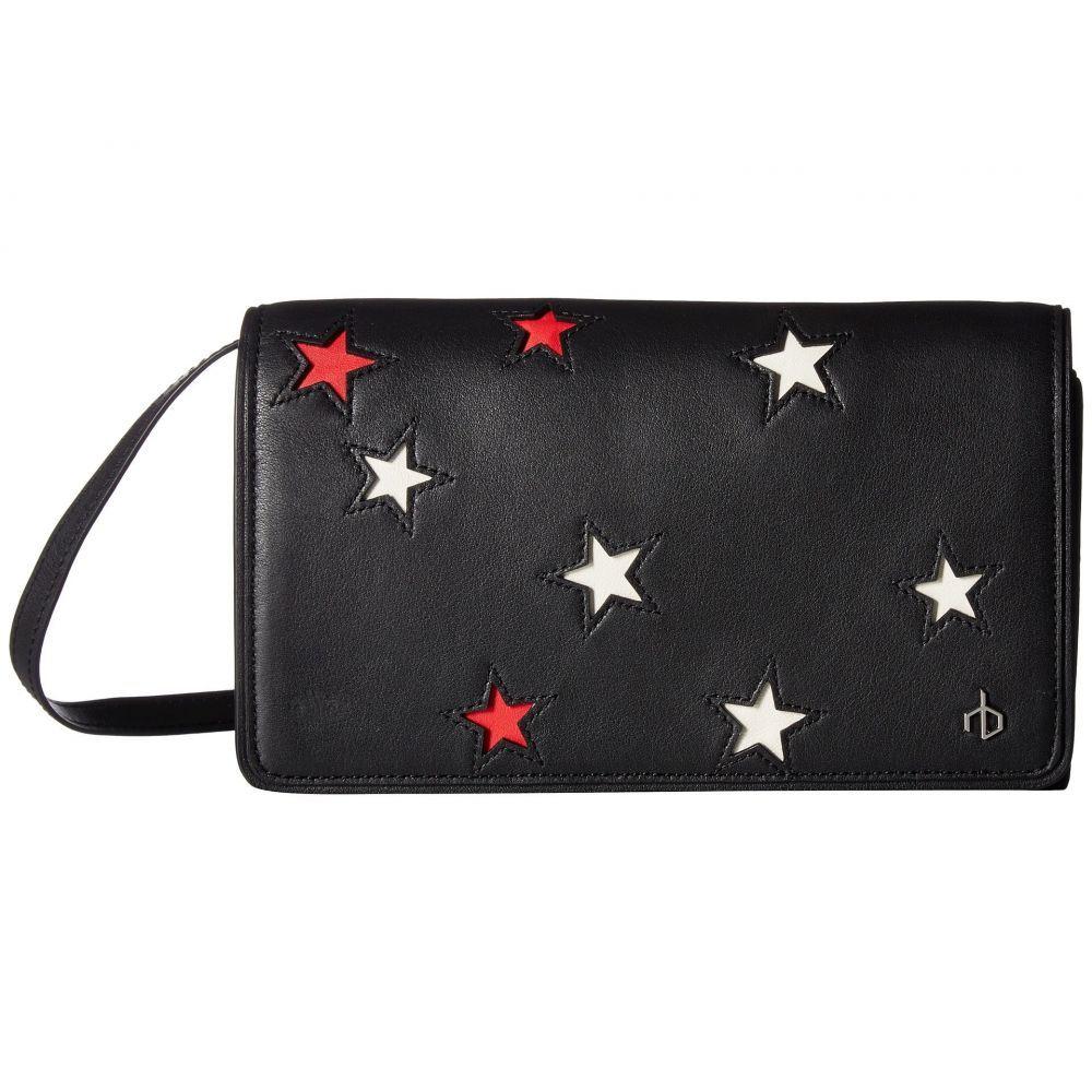 ラグ&ボーン rag & bone レディース バッグ ショルダーバッグ【Crossbody Wallet】Star Multi