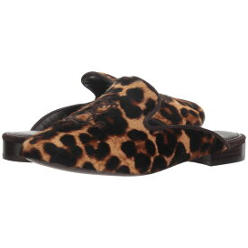 ラルフ ローレン LAUREN Ralph Lauren レディース シューズ・靴 ローファー・オックスフォード【Cadi III】Leopard Haircalf/Dark Brown Kid Suede
