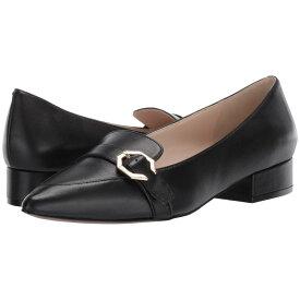 コールハーン Cole Haan レディース シューズ・靴 ローファー・オックスフォード【Leela Skimmer】Black Leather