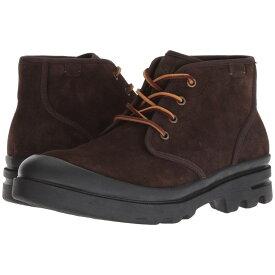 ラルフ ローレン Polo Ralph Lauren メンズ シューズ・靴 ブーツ【Umar】Dark Brown