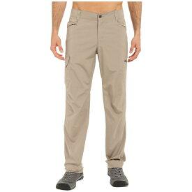 コロンビア Columbia メンズ ボトムス・パンツ【Silver Ridge Stretch Pants】Tusk