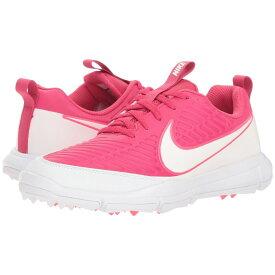 ナイキ Nike Golf レディース ゴルフ シューズ・靴【Explorer 2】Rush Pink/White/Racer Pink
