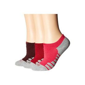 ナイキ Nike レディース インナー・下着 ソックス【Everyday Max Cushion No Show Training Socks 3-Pair Pack】Multicolor 2