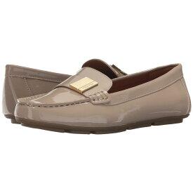 カルバンクライン Calvin Klein レディース シューズ・靴 ローファー・オックスフォード【Lisa】Cocoon