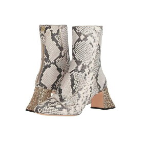 ロシャス Rochas レディース シューズ・靴 ブーツ【RO31211】Open Grey