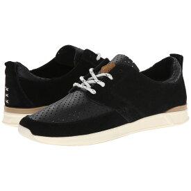 リーフ Reef レディース シューズ・靴 ローファー・オックスフォード【Rover Low LX】Black
