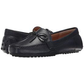 ラルフ ローレン LAUREN Ralph Lauren レディース シューズ・靴 ローファー・オックスフォード【Briley Moccasin Loafer】Modern Navy Super Soft Leather