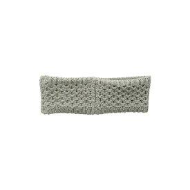 アディダス adidas レディース ヘアアクセサリー【Evergreen II Lurex Headband】Heather Grey/Rose Gold Lurex
