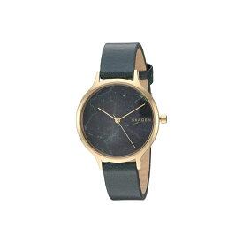 スカーゲン Skagen レディース 腕時計【Anita - SKW2720】Green